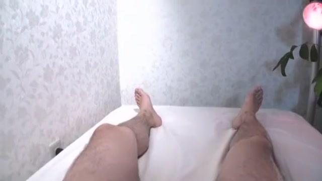 Best Japanese whore Rio Takahashi, Rui Natsukawa in Incredible Blowjob, Threesomes JAV video