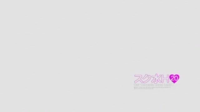Horny Japanese girl Cocomi Naruse in Fabulous Teens, Cunnilingus JAV video