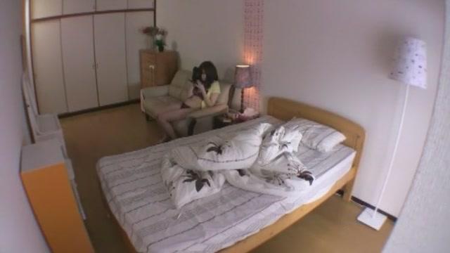 Amazing Japanese slut Tsukasa Mizuno in Hottest Amateur, Blowjob JAV clip Lesbian Teen Anal Fisting Enjoyment
