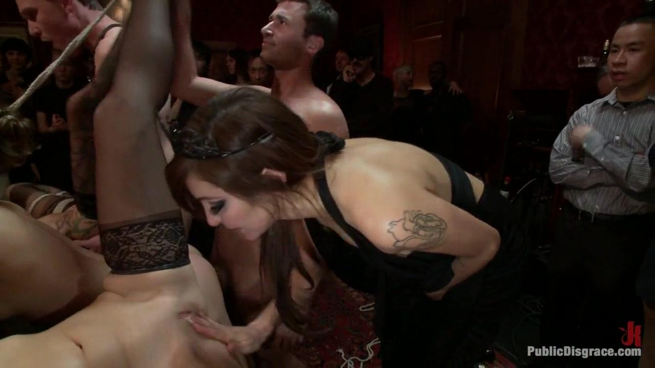 Princess Donnas Birthday Bash Part 2 tyra banks naked free