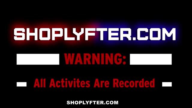 Krissy Lynn in Case No. 0336587 - Shoplyfter free brazzers erotic vid clips