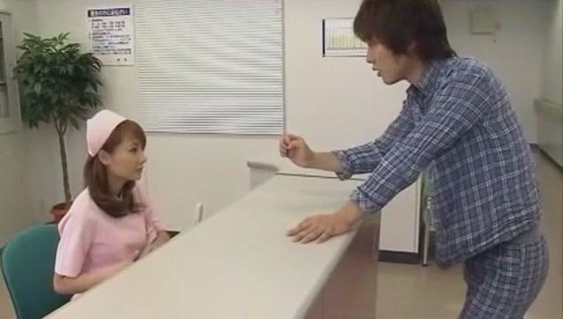 Horny Japanese slut Sena Ayanami in Fabulous Medical, Big Tits JAV movie Femdom discipline video tubes