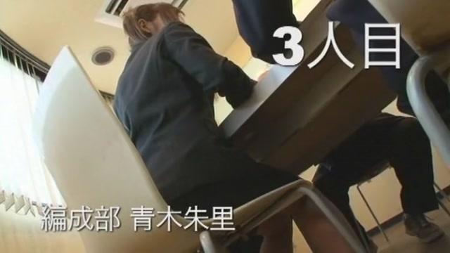 Crazy Japanese slut Nozomi Osawa, Hikaru Aoyama in Fabulous Fetish, Interview JAV clip