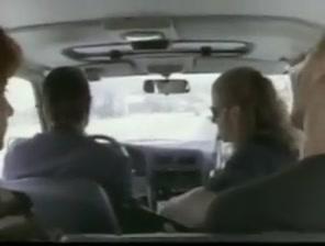 Passenger 69 lesbian scene