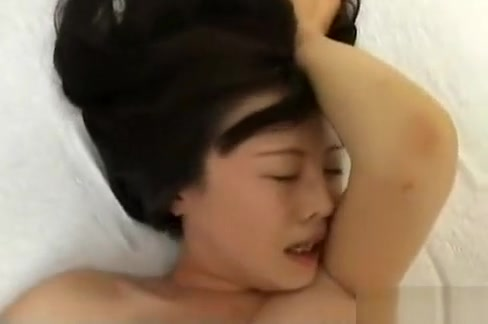 Horny pornstar in best asian, straight sex video blonde lesbian strap on threesome