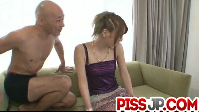 Nana Kinoshita gets devoured in gang bang - More at Pissjp.com Slut wife lynn