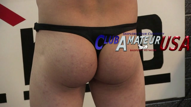 CAUSA 601 Jamie - Part 1 - ClubAmateurUSA teen and family nudist