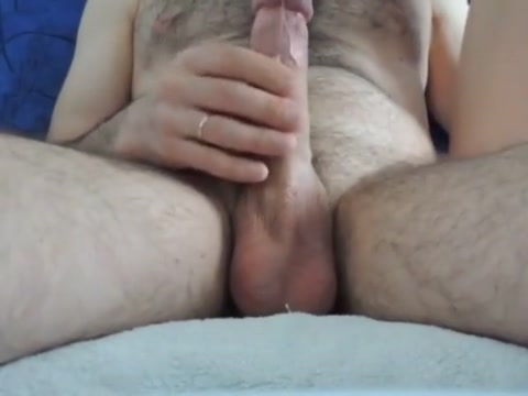 Incredible Creampie adult video Masturbate as an act of worship