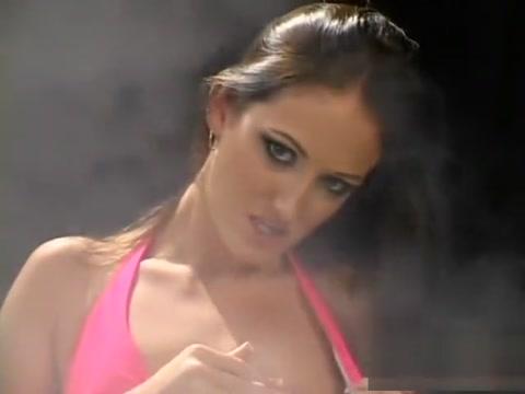 Amazing pornstar Hailey Young in best masturbation, bukkake porn scene