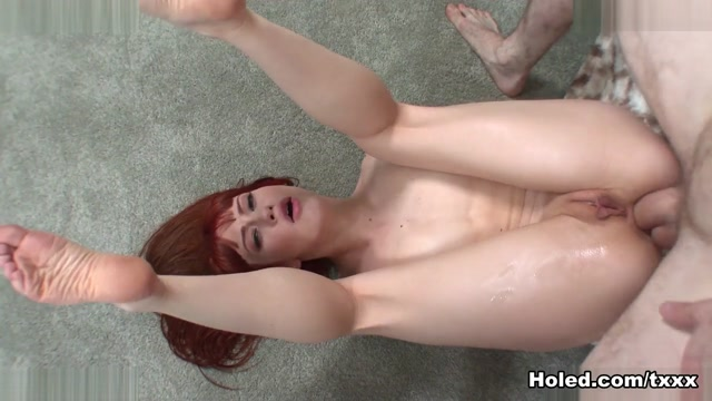 Rebel Lynn in Oiled And Gaped - Holed Meg and lois griffin naked rub pussies