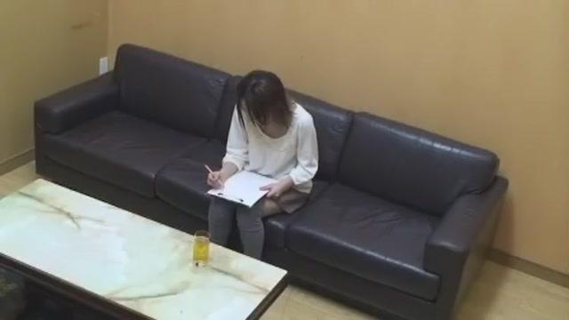 Horny Japanese whore Azumi Mizushima in Hottest Masturbation, BDSM JAV clip panties compilation porn videos 4