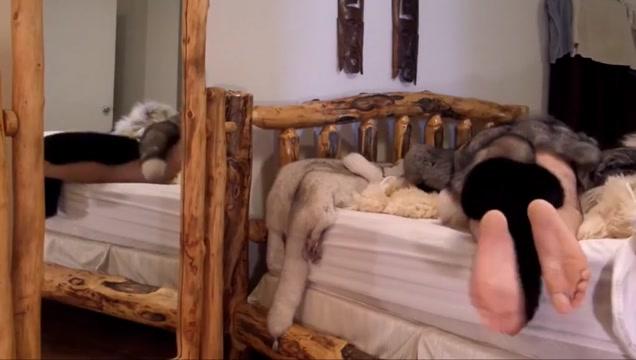 Exotic gay clip with Masturbation scenes Klara gold big ass
