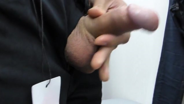 Wank big hard cock in public chaning room with cum Online dating nz law years