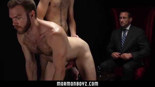 MormonBoyz - Secret Mormon Sex With Daddy Hot dubai girl nude