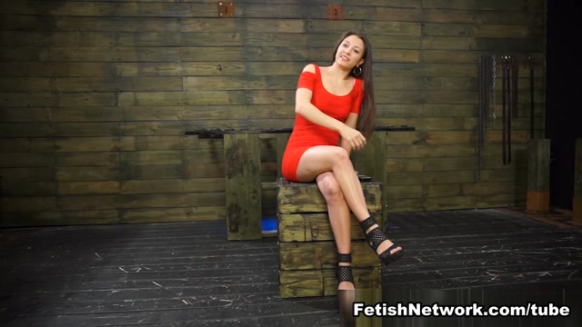 Alexis Rodriguez Endures Lesbian Domination & Sybian with Esmi Lee - StrapOnSquad Real swingers porn videos