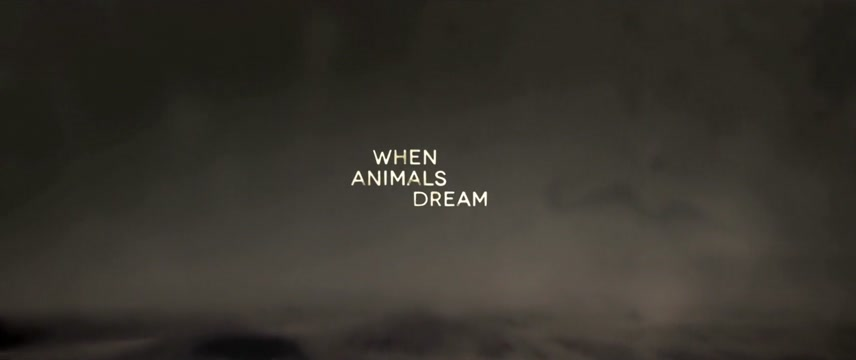 Sonia Suhl - When Animals Dream (2014) Anal while doing splits