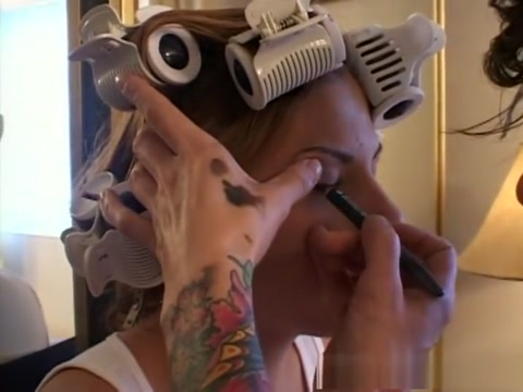 Fabulous pornstar Genesis Sky in best blonde, anal xxx clip