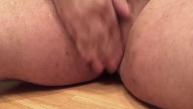 Shaving little dick 50ish milf