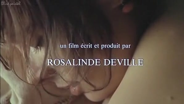 Marie Trintignant - Summer Night in Town Hot And Horny Naked Girls