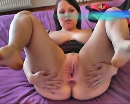 Masturbating until a great orgasm anal black monster cock 2