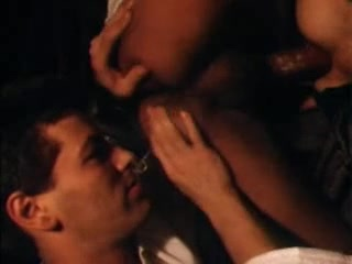 Vintage gay porn with interracial group sex Milky lesbos rim and lick