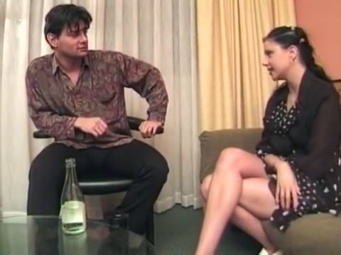 Throated interview Prno Video Sex
