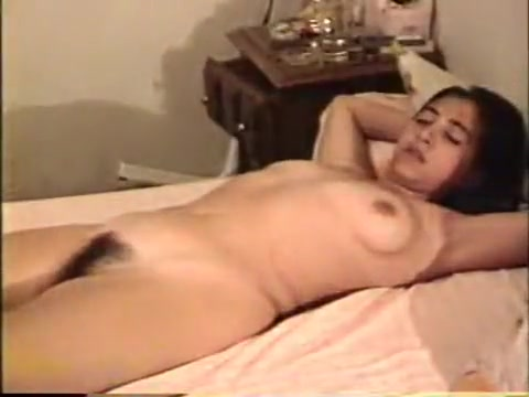 Horny Hairy, Couple porn movie