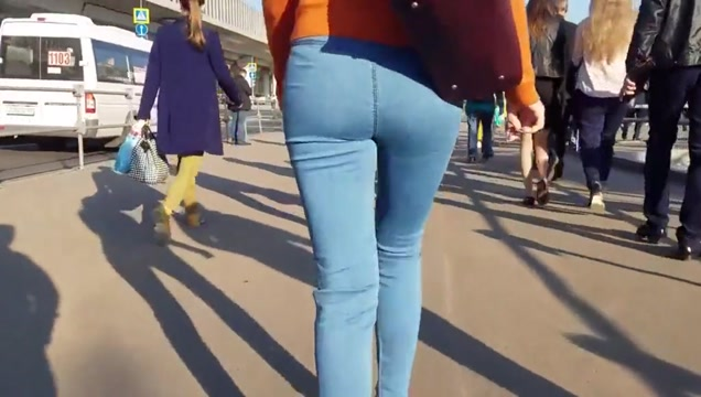 Russian ass in the street Free dating st neots