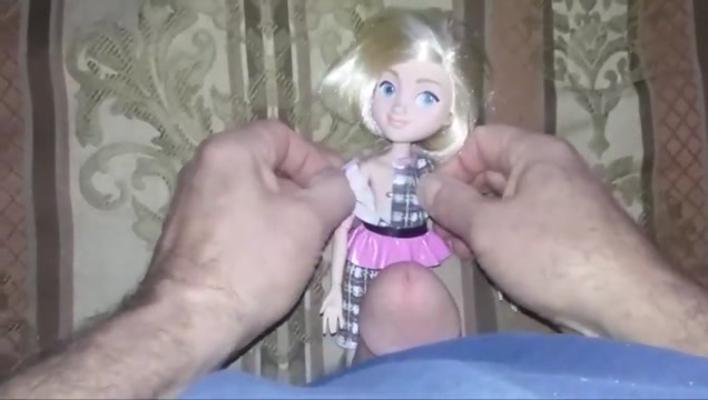 Tiny blonde doll sex pregnant inflation porn cum pregnant belly toes fingers fingerswhite fur after sex aftermath anthro
