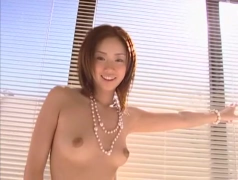 Amazing Japanese model Rola Sato in Crazy Blowjob, Cunnilingus JAV scene Foot note in latex