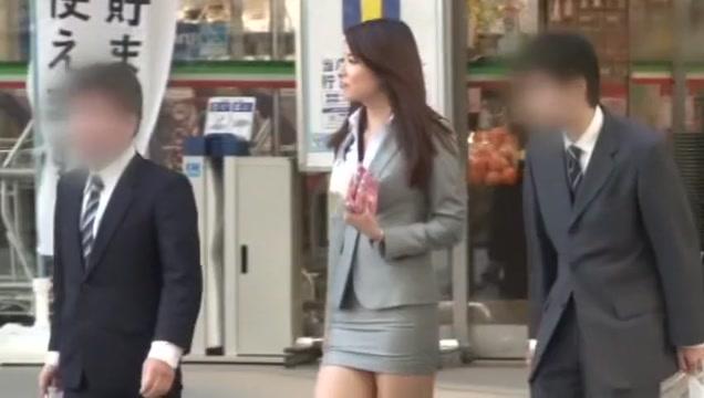 Hottest Japanese slut Azusa Maki, Kaede Imamura, Makina Kataoka in Fabulous Compilation, Secretary JAV video Hot milf ass gof