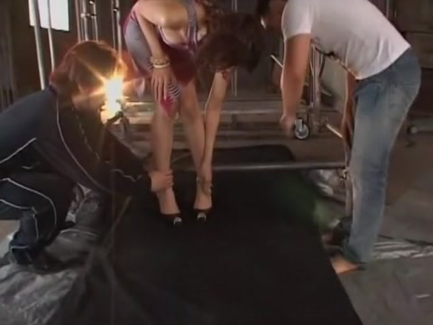 Amazing Japanese slut Yuri Matsushima in Crazy Toys, Skinny JAV clip Free hentai video cliips
