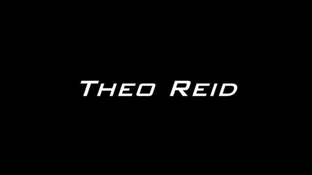 Theo Reid - BadPuppy Mm Big Boods