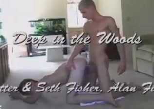 Deep in the woods beast dating