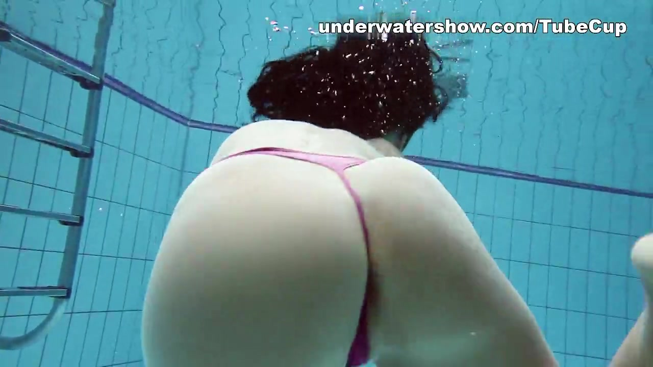 UnderwaterShow Video: Krasula Fedorchuk Best hot sex photos
