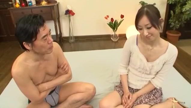 Exotic Japanese chick Kaori Nishio in Hottest Cunnilingus JAV movie naked locker room pics