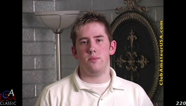 Classic CAUSA 220 Bart - ClubAmateurUSA porno online anal capping hd