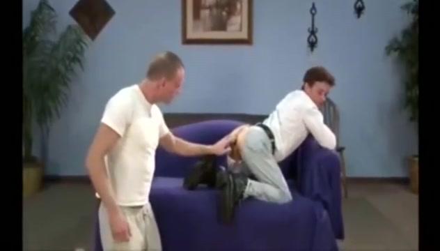 Big cock top really enjoys bottom Defloration With Black Cock