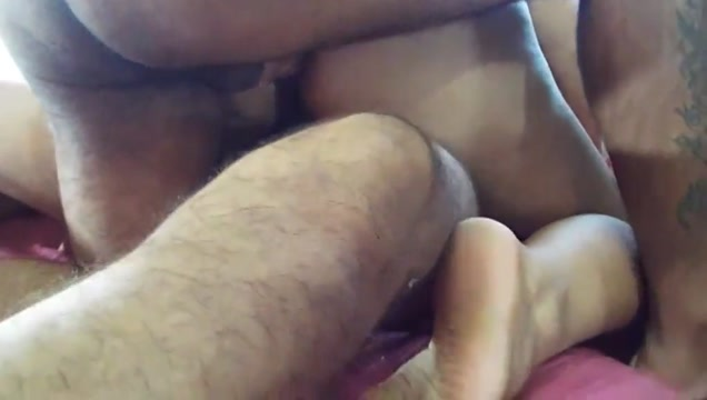 Bbw wife shared threesome raw 2 Sexy bbw 3way