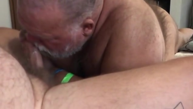 Suck daddy bear dr tuber black milf