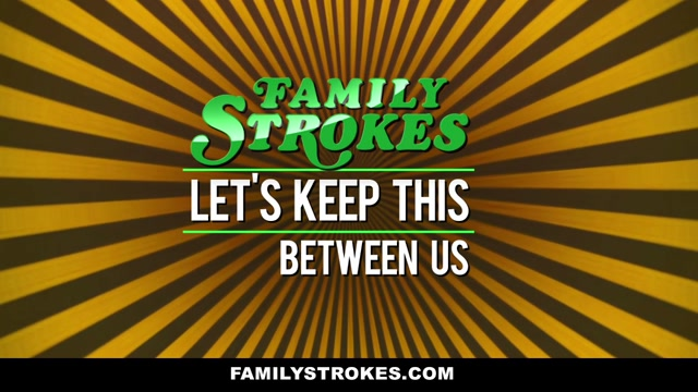 Kennedy Kressler in Seducing my Stepson - FamilyStrokes Bisex with my wifes parents