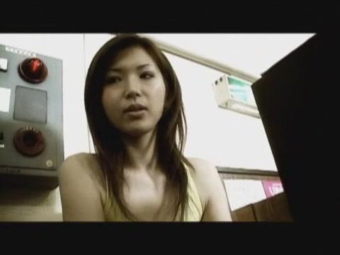 Hottest Japanese girl Mai Hanano in Exotic JAV scene Squirting hard fuck