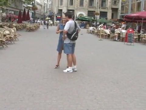 City Walk Pics arab porn