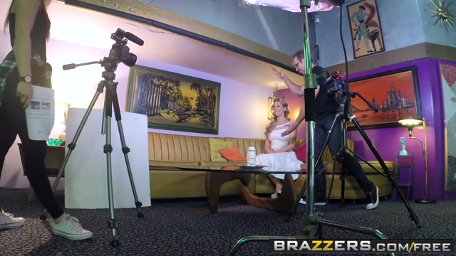 Brazzers - Hot And Mean - Aaliyah Love Cherie Deville - Pornstar Fantasies