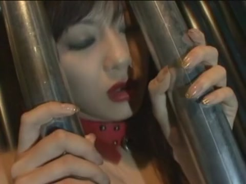 Incredible Japanese whore Natsumi Horiguchi in Hottest BDSM JAV scene young tiny penis cumshot