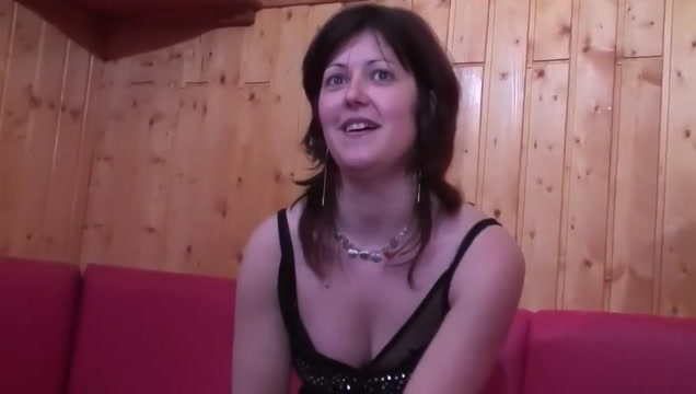 French milf amateur estelle clark with a wife gilles marini sex and the city clip