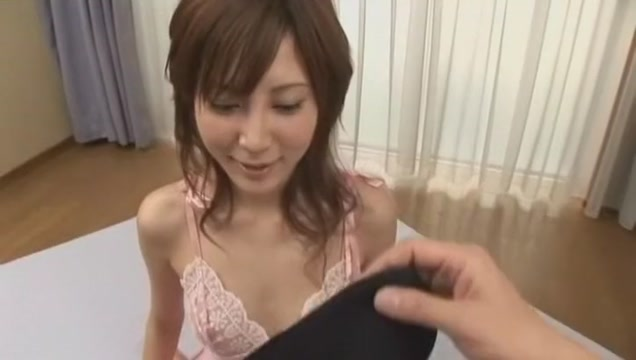Best Japanese slut Seri Mikami in Incredible Fingering, Close-up JAV scene Gifts after 6 months of dating