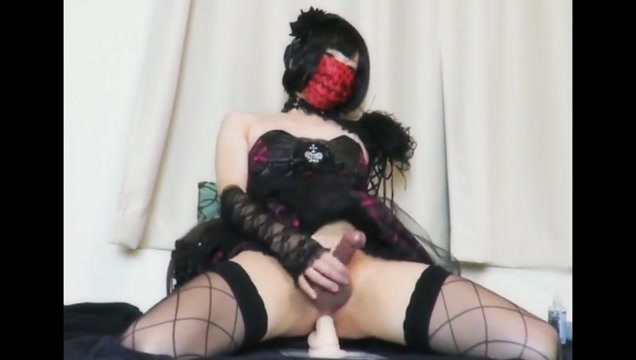 Compilation japonese femboy cums. Bbw getting her tail plug put in