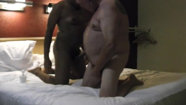 Marcus and pup wolvi Mature hairy men fucking