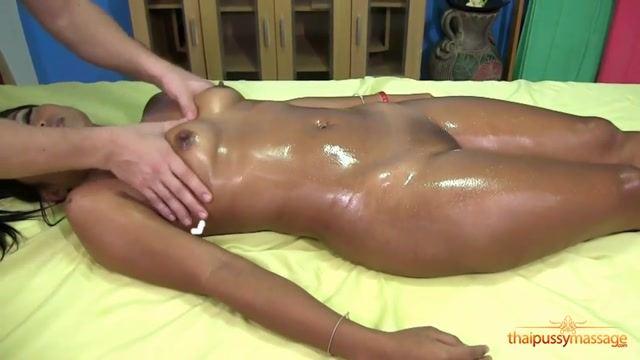 Sonya - ThaiPussyMassage Ebony movie shemale